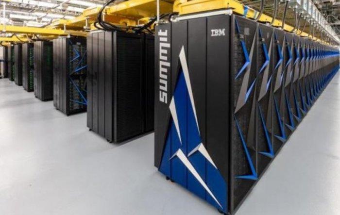 Триумф NVIDIA и Lenovo. Рейтинг суперкомпьютеров
