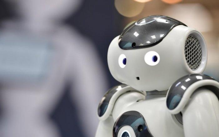 Роботы отберут работу. Доклад о бурном развитии ИИ