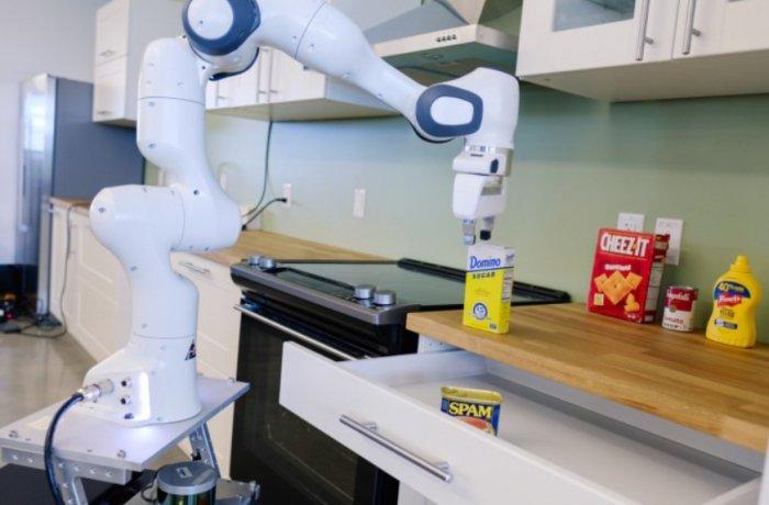 NVIDIA для роботов открыла новую лабораторию в Сиэтле
