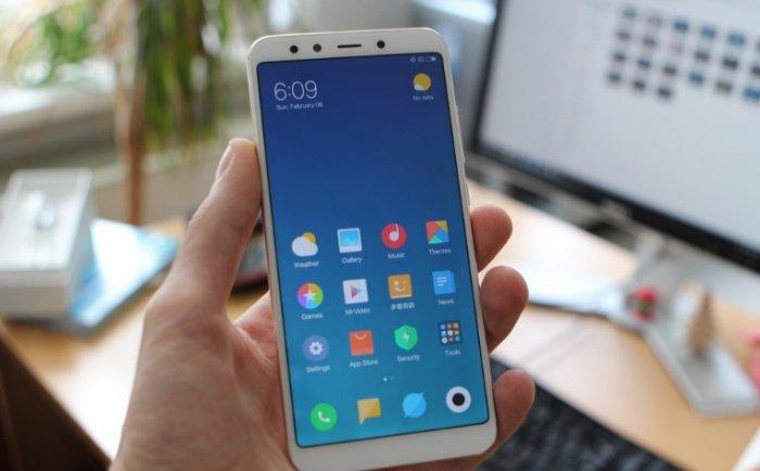 Xiaomi - качество и технологии в одном устройстве