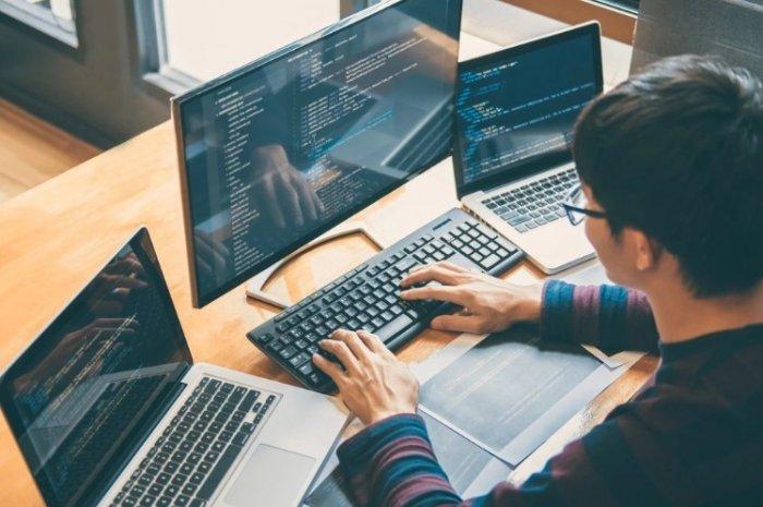 Сколько платят платят программистам в России? Исследование зарплат российских программистов