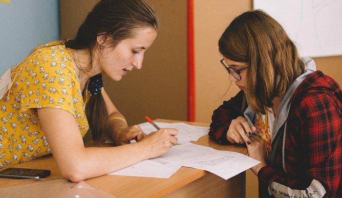 ВКонтакте поддержит участников программы «Учитель для России»