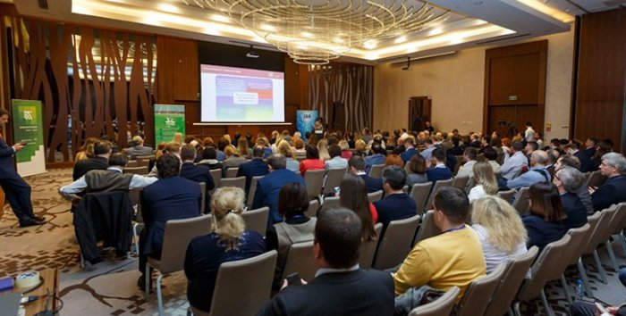 Юбилейная конференция «Цифровой банкинг» собрала в Минске более 350 человек