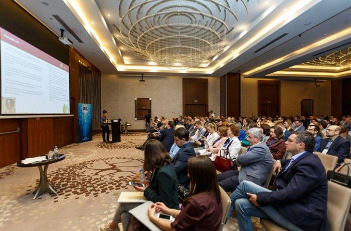 Юбилейная конференция «Цифровой банкинг» собрала в Минске более 350 человек 2