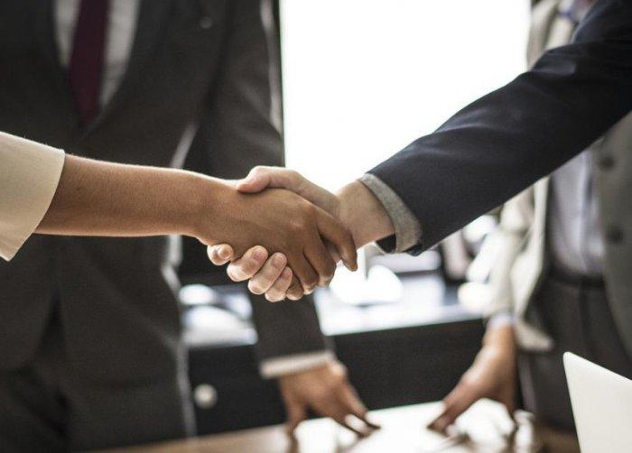 Сайт для бизнеса – успех начинается с интернета
